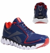 Columbus Blue Jackets Reebok ZigLite Men's Training Shoes