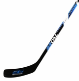 Combat 22 Caliber Clear Sr. Hockey Stick