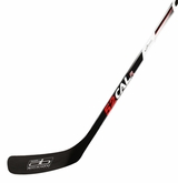 Combat 52 Caliber Round Clear Sr. Hockey Stick