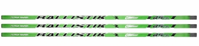 Combat Ballistik 45 Caliber Clear Tapered Sr. Hockey Shaft