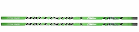 Combat Ballistik 45 Caliber Clear Tapered Sr. Hockey Shaft - 2 Pack
