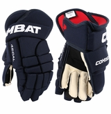 Combat MF 45 Caliber Knit Sr. Hockey Gloves