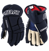 Combat MF 45 Caliber Outline Knit Jr. Hockey Gloves