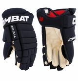 Combat MF 52 Caliber Knit Jr. Hockey Gloves