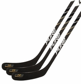 Combat Pure Clear Sr. Hockey Stick - 3 Pack