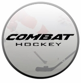 Combat Sr. Hockey Gloves
