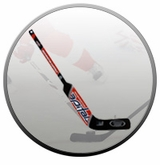 Composite Mini Goalie Sticks