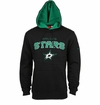 Dallas Stars Reebok Faceoff Playbook Sr. Pullover Hoody