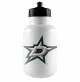 Dallas Stars 1000 ML Water Bottle w/ Pull Top