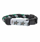 Pro Guard Dallas Stars Skate Lace Bracelet