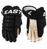Dallas Stars Easton Pro Stock Hockey Gloves - Roy (Narrow)