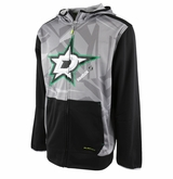Dallas Stars Reebok Center Ice TNT Sr. Full Zip Hoody