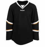 Dallas Stars Reebok Edge Gamewear Uncrested Adult Hockey Jersey