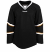 Dallas Stars Reebok Edge Gamewear Uncrested Junior Hockey Jersey