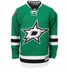 Dallas Stars Reebok Edge Premier Youth Hockey Jersey