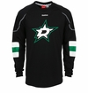 Dallas Stars Reebok Edge Sr. Long Sleeve Jersey Tee