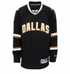 Dallas Stars Reebok Edge Premier Crested Hockey Jersey