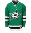 Dallas Stars Reebok Edge Premier Adult Hockey Jersey