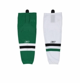 Dallas Stars Reebok Edge SX100 Intermediate Hockey Socks