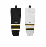 Old Dallas Stars Reebok Edge SX100 Junior Hockey Socks