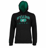 Dallas Stars Reebok Face-Off Playbook Sr. Pullover Hoody