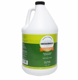 Deodorall 128oz. Hockey Equipment Spray - Refill Gallon
