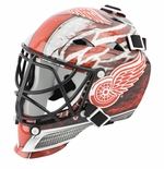 Detroit Red Wings Franklin Mini Goalie Mask