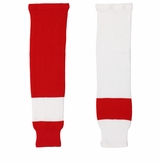 Detroit Red Wings Gladiator Cut Resistant Hockey Socks