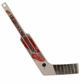 Detroit Red Wings Plastic Mini Goalie Stick
