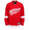 Detroit Red Wings Reebok Edge Premier Adult Hockey Jersey