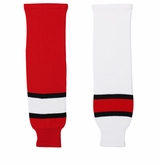 Dogree Carolina Hurricanes Hockey Socks