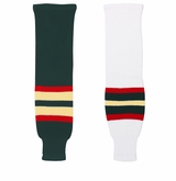 Dogree Minnesota Wild Hockey Socks