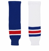 Dogree New York Rangers Hockey Socks