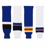 Dogree St. Louis Blues Hockey Socks