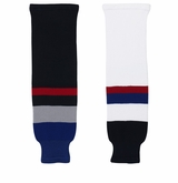 Dogree Vancouver Canucks Hockey Socks