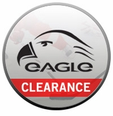 Eagle Intermediate Clearance Hockey Sticks