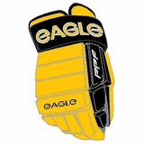 Eagle PPF X844 TuffTek Sr. Custom Hockey Gloves