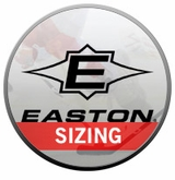 Easton Apparel Sizing Chart