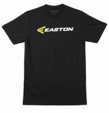 Easton Basic Logo Sr. Short Sleeve Tee Shirt