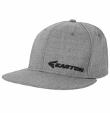Easton Blended Wool Flat Brim Cap