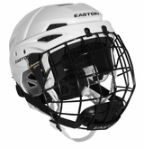 Easton E300 Hockey Helmet Combo