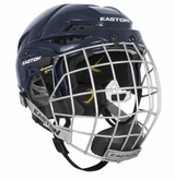 Easton E400 Hockey Helmet Combo