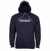 Easton Embroidered Sr. Pullover Hoody