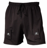 Easton EQ3 Yth. Mesh Jock Short