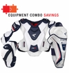 Easton PRO 10 Sr. Hockey Equipment Combo