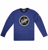 Easton Retro Ringer T1 Sr. Long Sleeve Shirt