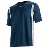 Easton Skinz Bamboo Loose Fit Sr. Short Sleeve Shirt