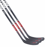 Easton Stealth 65S Grip Sr. Composite Hockey Stick - 3 Pack
