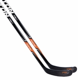 Easton Stealth 75S Grip Jr. Composite Hockey Stick - 2 Pack