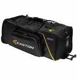 Easton Stealth RS Large Wheeled Equipment Bag